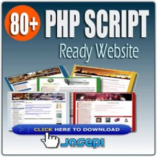 SUPER PHP PACKAGE - 80+ Scripts - Resell Rights Included