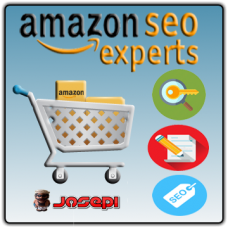 A to Z FBA SEO Service - WRITE / DESIGN/ OPTIMIZE AMAZON PRODUCT LISTING THAT SELLS