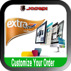 WEB PACKAGES - ADD ON - ADD TO YOUR CART