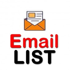MAILING LIST | SALES LEADS - 8.8 Million Marketing & Business Targeted New Email List