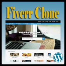 MICRO JOB MARKETPLACE- Turnkey Website- Fiverr Clone