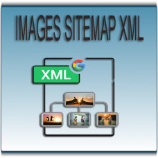 SEO SERVICES - PRO GOOGLE XML IMAGES SITEMAP - READY TO SUBMIT