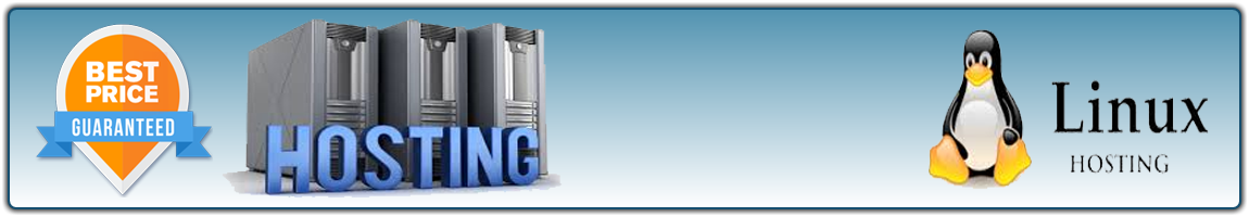 web hosting special