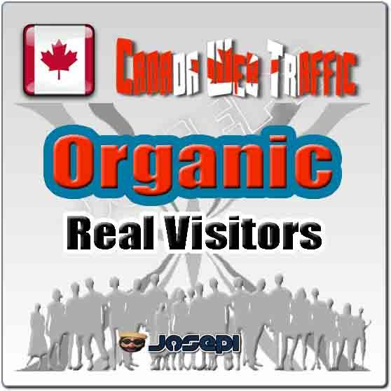 canada web traffic