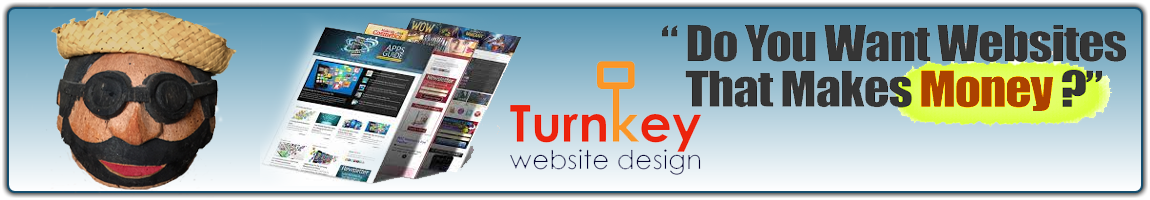 josepi turnkey website, ready to use