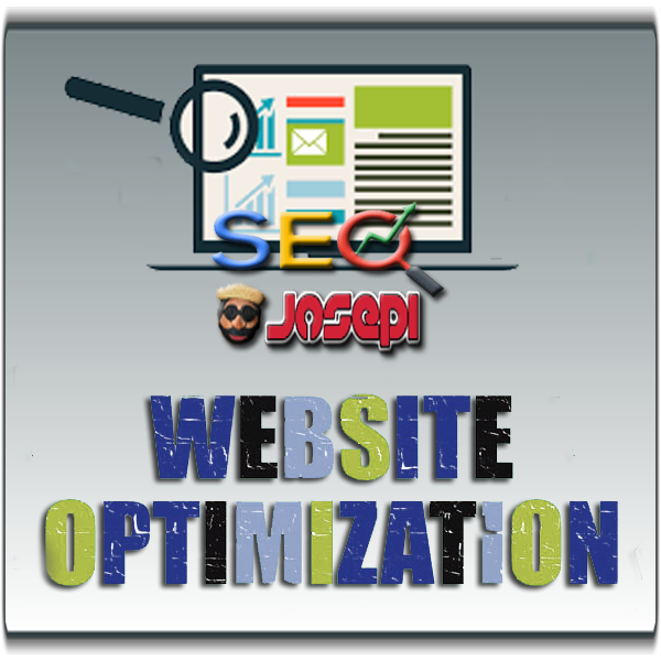 Josepi We Optimization Services